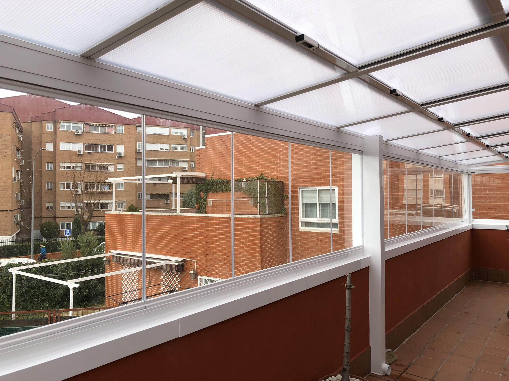 Techo Móvil en Torrejón de Ardoz Madrid