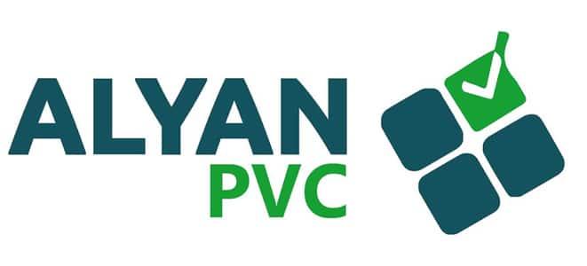 Alyan PVC - Distribuidor Oficial