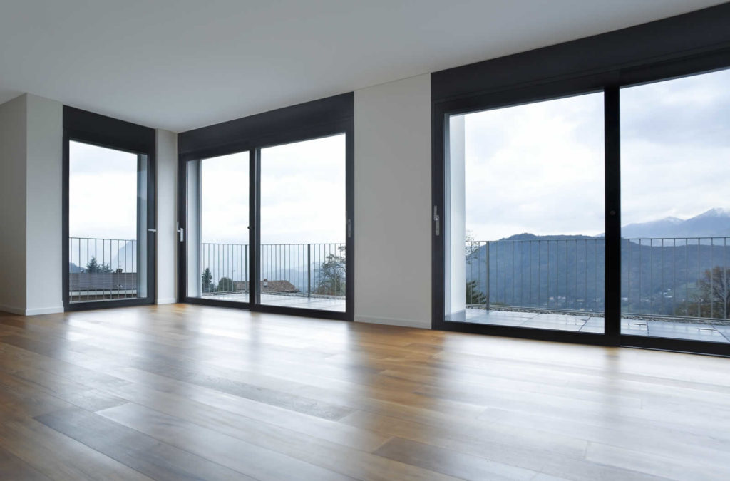 ventanas de aluminio en madrid